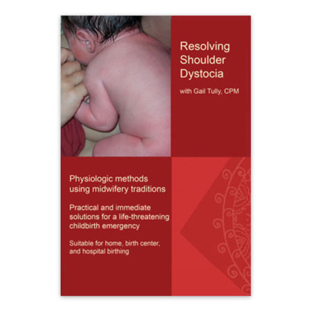 Resolving Shoulder Dystocia